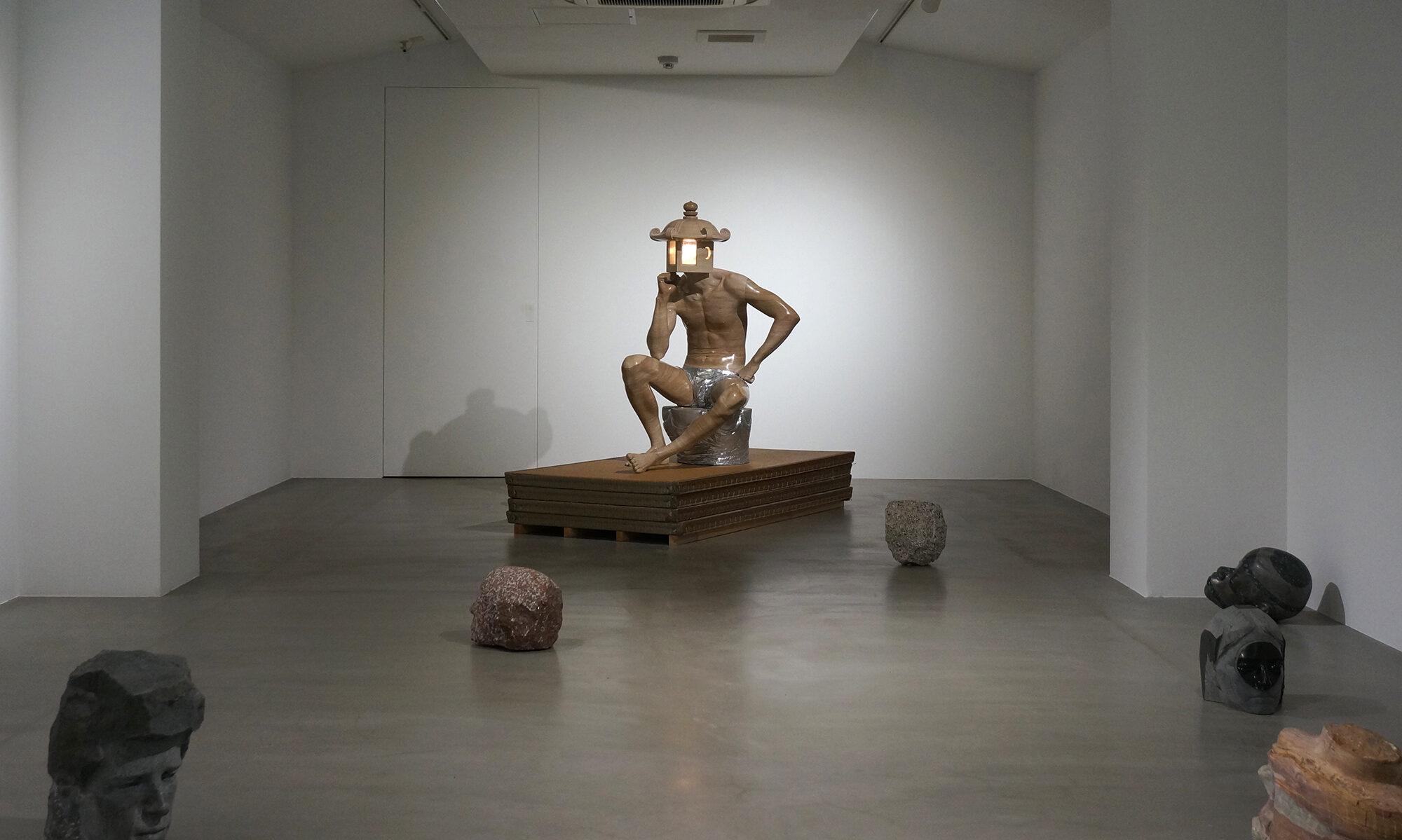 Yoshiaki Inoue Gallery